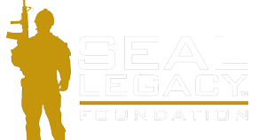 seal legacy logo - care and give back